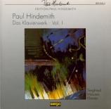 Das Klavierwerk Vol.1