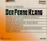 SCHREKER - Albrecht - Der ferne Klang