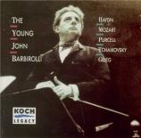 The Young John Barbirolli