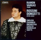 Airs d'opéra de Rossini et Donizetti