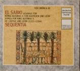 Vox iberica III : Recueil de chant en hommage au roi Alfonso X