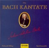 Cantatas Vol.61