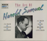 The Art of Harold Samuel