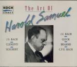 The Art of Harold Samuel