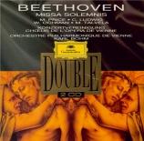 BEETHOVEN - Böhm - Missa solemnis op.123