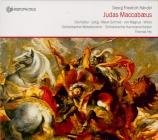 HAENDEL - Fey - Judas Maccabaeus, oratorio HWV.63