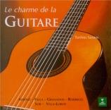 Le charme de la guitare