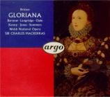 BRITTEN - Mackerras - Gloriana, opéra op.53