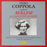 BERLIOZ - Coppola - La Damnation de Faust : extraits