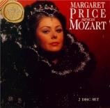 MOZART - Price - Non piú. Tutto ascoltai…Non temer, amato bene, récitati