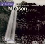 NIELSEN - Menuhin - Symphonie n°4 op.29 'L'inextinguible'