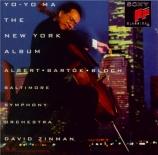 The New-York Album