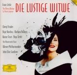 LEHAR - Gardiner - Die lustige Witwe (La veuve joyeuse)
