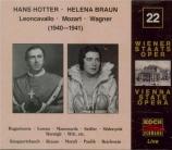 Wiener Staatsoper Live Vol.22