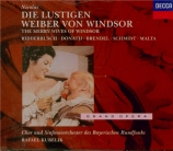 NICOLAI - Kubelik - Die lustigen Weiber von Windsor (Les joyeuses commèr