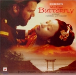 Madame Butterfly (Extraits)