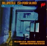 DALLAPICCOLA - Salonen - Il prigioniero