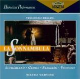 BELLINI - Varviso - La sonnambula (La somnambule) (Live MET, 10 - 03 - 1963) Live MET, 10 - 03 - 1963