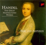 The Great Harpsichord Works
