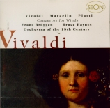 Concertos for Winds