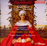 STANFORD - Hickox - Stabat Mater op.96