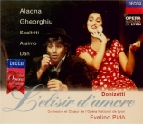 DONIZETTI - Pido - L'elisir d'amore (L'elixir d'amour)