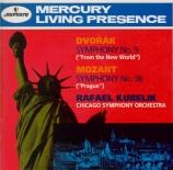MOZART - Kubelik - Symphonie n°38 en ré majeur K.504 'Prague'