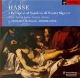 HASSE - Lesne - Les pèlerins au sépulcre de Notre Seigneur