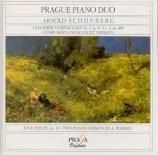 Arrangements pour 2 pianos