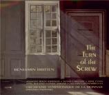 BRITTEN - Pappano - The turn of the screw (Le tour d'écrou), opéra op.54