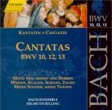 Cantatas Vol.4
