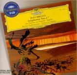 SIBELIUS - Karajan - Symphonie n°4 op.63