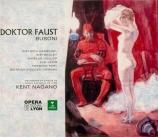 BUSONI - Nagano - Doktor Faust