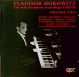 The Solo European Recordings Vol.2 1930-36