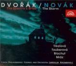 DVORAK - Krombholc - Les chemises de noces (Svatební ko?ile), pour sopra