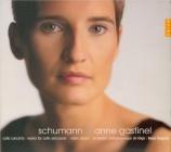 SCHUMANN - Gastinel - Concerto pour violoncelle et orchestre en la mineu