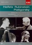 BEETHOVEN - Heifetz - Concerto pour piano n°4 en sol majeur op.58