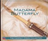 PUCCINI - Serafin - Madama Butterfly