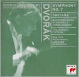 DVORAK - Bernstein - Symphonie n°7 en ré mineur op.70 B.141