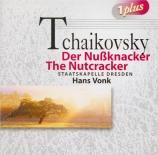 TCHAIKOVSKY - Vonk - Casse-noisette op.71