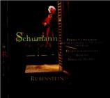 SCHUMANN - Rubinstein - Concerto pour piano et orchestre en la mineur op Vol.39