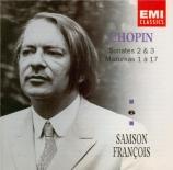 Edition Samson François Vol.6