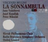 BELLINI - Lenard - La sonnambula (La somnambule)