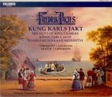 PACIUS - Söderblom - La chasse du roi Charles