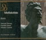 BOITO - Bartoletti - Mefistofele (live Firenze 12 - 12 - 89) live Firenze 12 - 12 - 89