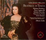 BELLINI - Zedda - Beatrice di Tenda