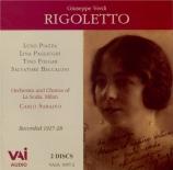 VERDI - Sabajno - Rigoletto