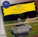 DVORAK - Martzy - Concerto pour violon op.53