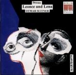 DESSAU - Suitner - Leonce und Lena