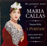 BELLINI - Picco - I puritani (Les puritains) (live Mexico 25 - 5 - 52) live Mexico 25 - 5 - 52